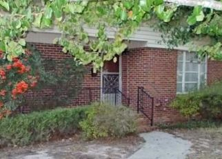 Pre Foreclosure in Metter 30439 S WILLIAMS ST - Property ID: 1693534360