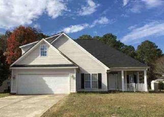 Pre Foreclosure in Albany 31721 DEVON DR - Property ID: 1693562837