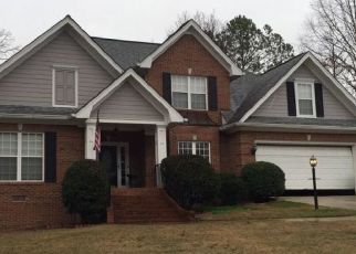 Pre Foreclosure in Rome 30165 BROOKHOLLOW RD SW - Property ID: 1693588225