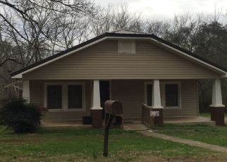 Pre Foreclosure in Silver Creek 30173 OLD ROCKMART RD SE - Property ID: 1693591294
