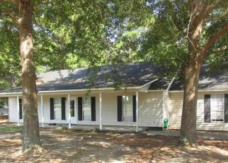 Pre Foreclosure in Dublin 31021 WHIPOORWILL WAY - Property ID: 1693614960