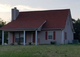 Pre Foreclosure in Leesburg 31763 COUNTRY DR - Property ID: 1693617129