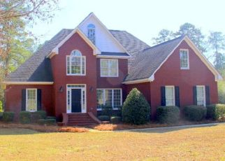 Pre Foreclosure in Leesburg 31763 NUNNALLY WAY - Property ID: 1693621969
