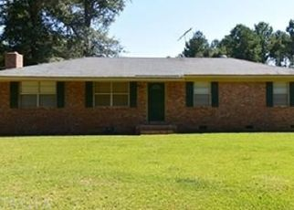 Pre Foreclosure in Leesburg 31763 FLOWING WELL RD - Property ID: 1693622390