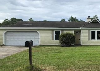 Pre Foreclosure in Valdosta 31602 FALLINGLEAF LN - Property ID: 1693637282