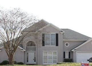 Pre Foreclosure in Columbus 31904 LISMORE DR - Property ID: 1693671445