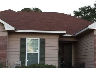 Pre Foreclosure in Columbus 31906 HARCO DR - Property ID: 1693685912
