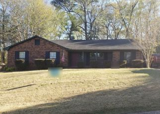 Pre Foreclosure in Columbus 31907 KING ARTHUR PL - Property ID: 1693696861