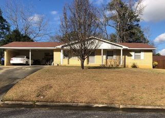 Pre Foreclosure in Columbus 31907 ARNOLD DR - Property ID: 1693713493