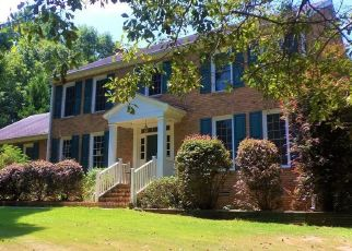 Pre Foreclosure in Watkinsville 30677 CLAIRMONT PL - Property ID: 1693716108