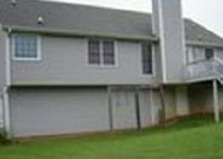 Pre Foreclosure in Watkinsville 30677 MELROSE CT - Property ID: 1693720951