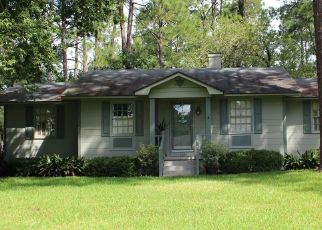 Pre Foreclosure in Tifton 31794 STARR ST - Property ID: 1693733196