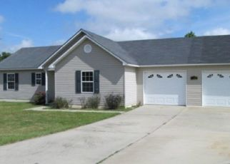 Pre Foreclosure in Tifton 31793 FIELD CREEK RD - Property ID: 1693736711