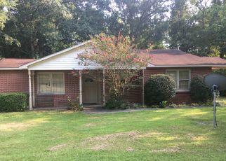 Pre Foreclosure in Sandersville 31082 E MCCARTY ST - Property ID: 1693746339