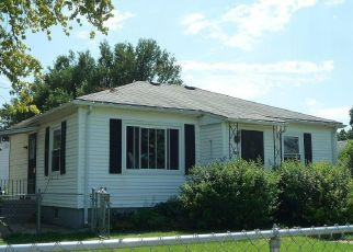 Pre Foreclosure in Council Bluffs 51501 26TH AVE - Property ID: 1693764298