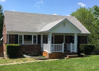 Pre Foreclosure in Lexington 40517 THAMES DR - Property ID: 1693921531