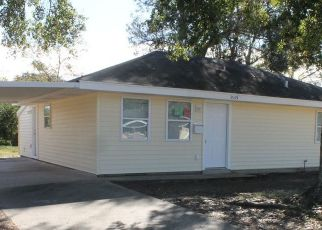 Pre Foreclosure in Lake Charles 70607 MCKINLEY ST - Property ID: 1693936868