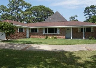 Pre Foreclosure in Lake Charles 70601 N GOOS BLVD - Property ID: 1693947369