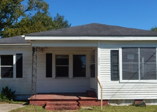 Pre Foreclosure in Lake Charles 70601 S SHATTUCK ST - Property ID: 1693965773