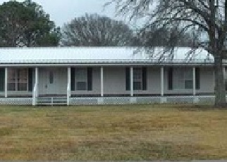Pre Foreclosure in Lake Charles 70615 MARY ANN ST - Property ID: 1693976724
