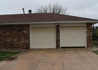 Pre Foreclosure in Blanchard 73010 COUNTY STREET 2976 - Property ID: 1694183884