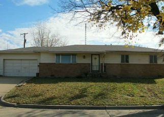 Pre Foreclosure in Bartlesville 74006 E FRANK PHILLIPS BLVD - Property ID: 1694192639