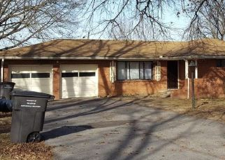 Pre Foreclosure in Bartlesville 74006 WAYSIDE DR - Property ID: 1694194835