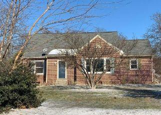 Pre Foreclosure in Aspers 17304 ASPERS BENDERSVILLE RD - Property ID: 1694202715