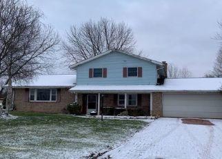 Pre Foreclosure in Hermitage 16148 S KEEL RIDGE RD - Property ID: 1694230748