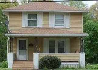 Pre Foreclosure in Hermitage 16148 BAKER AVE LOT 33 - Property ID: 1694231620