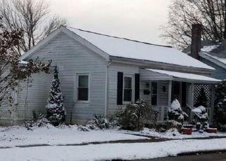 Pre Foreclosure in Mercer 16137 W VENANGO ST - Property ID: 1694238626