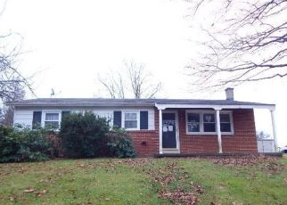Pre Foreclosure in Milton 17847 OLD ORCHARD RD - Property ID: 1694246955