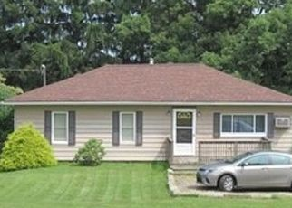 Pre Foreclosure in Oil City 16301 RIDGE AVE - Property ID: 1694265334