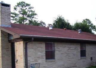 Pre Foreclosure in Lufkin 75904 HOUSE ST - Property ID: 1694273664