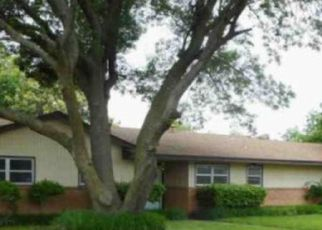 Pre Foreclosure in Burkburnett 76354 MIMOSA ST - Property ID: 1694291176