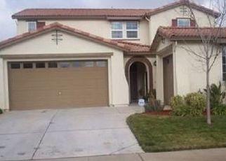 Pre Foreclosure in Rancho Cordova 95742 CORINO WAY - Property ID: 1694412949