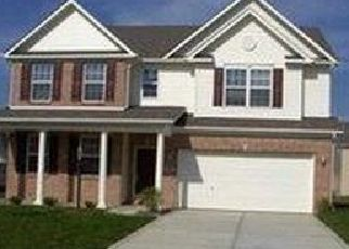 Pre Foreclosure in Indianapolis 46239 BASIN PARK DR - Property ID: 1694424770