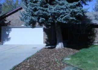 Pre Foreclosure in Boise 83704 N MARCLIFFE AVE - Property ID: 1694427387