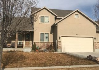 Pre Foreclosure in Eagle Mountain 84005 E SILVER CREEK WAY - Property ID: 1694463753