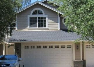 Pre Foreclosure in Pope Valley 94567 HARNESS DR - Property ID: 1694468112