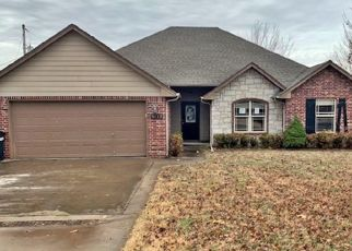 Pre Foreclosure in Muskogee 74403 S 41ST ST E - Property ID: 1694490456
