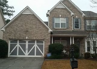 Pre Foreclosure in Lithonia 30038 PIN OAK ST - Property ID: 1694504475