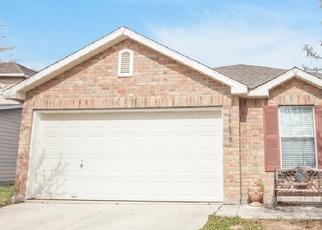 Pre Foreclosure in Schertz 78154 RUNAWAY CROWN - Property ID: 1694513678