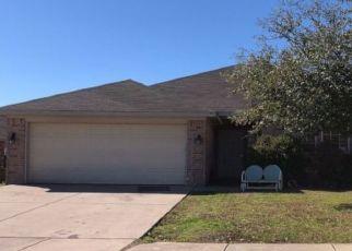 Pre Foreclosure in Alvarado 76009 ROCKHAVEN DR - Property ID: 1694659519