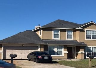 Pre Foreclosure in Green Cove Springs 32043 LOQUAT CT - Property ID: 1694684933
