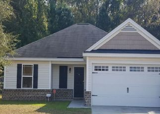 Pre Foreclosure in Savannah 31407 LAKE SHORE BLVD - Property ID: 1694696752