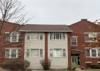 Pre Foreclosure in Oak Park 60302 N TAYLOR AVE - Property ID: 1694712514