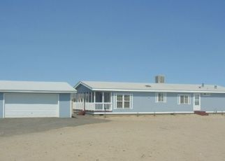 Pre Foreclosure in Silver Springs 89429 E ANTELOPE ST - Property ID: 1694739671
