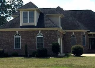 Pre Foreclosure in Fayetteville 28306 MUIRFIELD AVE - Property ID: 1694742744