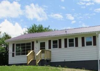 Pre Foreclosure in Kingsport 37660 MCGREGOR DR - Property ID: 1694842590